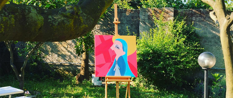 alessandra franco artist